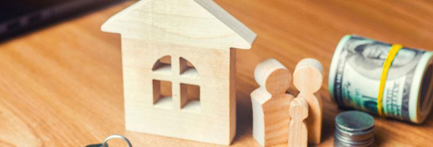 Le démembrement immobilier